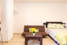 公寓 在 Fuengirola - MalagaSuite Fuengirola Holiday