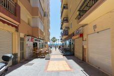 公寓 在 Fuengirola - MalagaSuite Fuengirola Port
