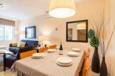 公寓 在 Mijas Costa - MalagaSuite Luxury & Relax