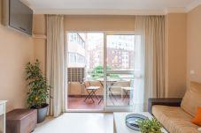 公寓 在 Málaga - MalagaSuite Malagueta Beach & Sun