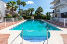 公寓 在 Mijas Pueblo - MalagaSuite Pool&Tennis Mijas