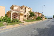 别墅 在 Benalmadena - MalagaSuite Private Deluxe Villa