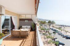公寓 在 Fuengirola - MalagaSuite Palm Beach Fuengirola