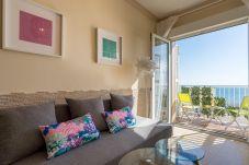 公寓 在 Torremolinos - MalagaSuite Torremolinos Awesome Views