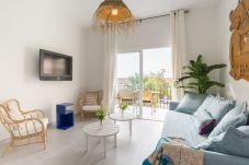 公寓 在 Benalmadena - MalagaSuite Tropical Bay