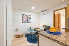 公寓 在 Marbella - MalagaSuite Marbella Beach