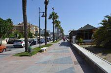 公寓 在 Torremolinos - MalagaSuite Beach Front Torremolinos